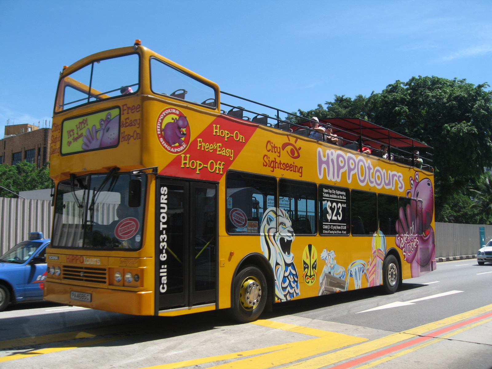 Pictures Of Bus Tours 29
