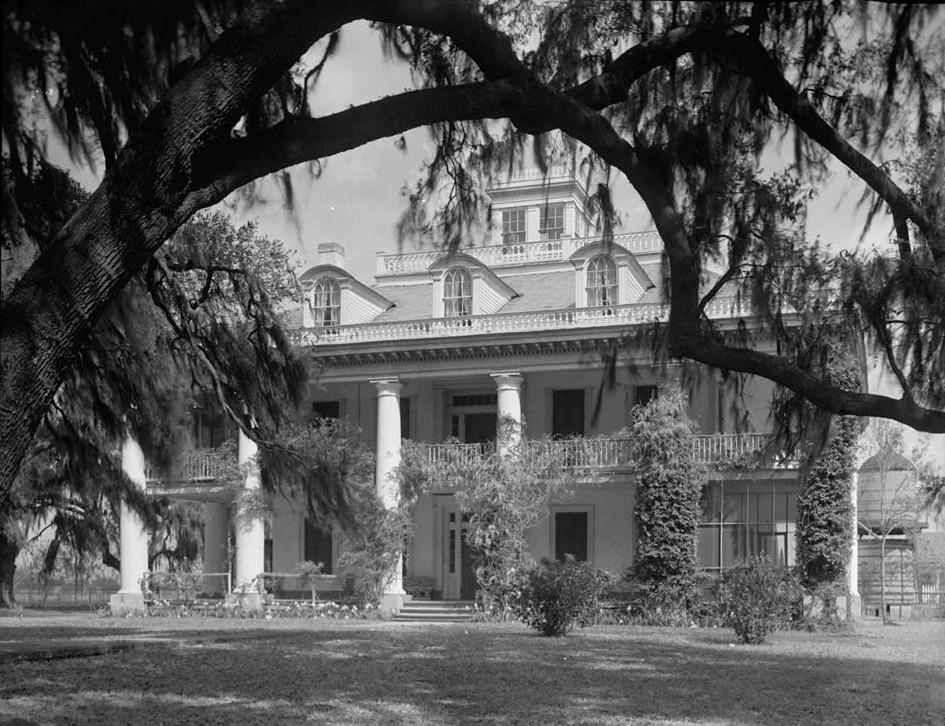 File Houmas House Plantation 01 Jpg Wikimedia Commons