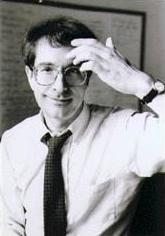 Portrait de Howard Gardner