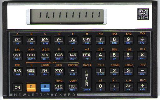 Calculadora de combinacoes