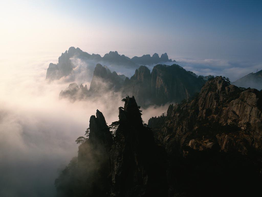 File:Huangshan pic 1.jpg
