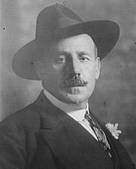 Pintor Ignacio Zuloaga