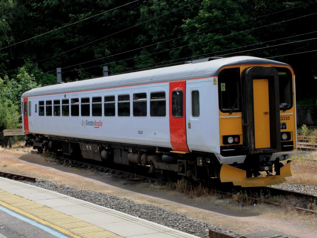 Types Of Railways
