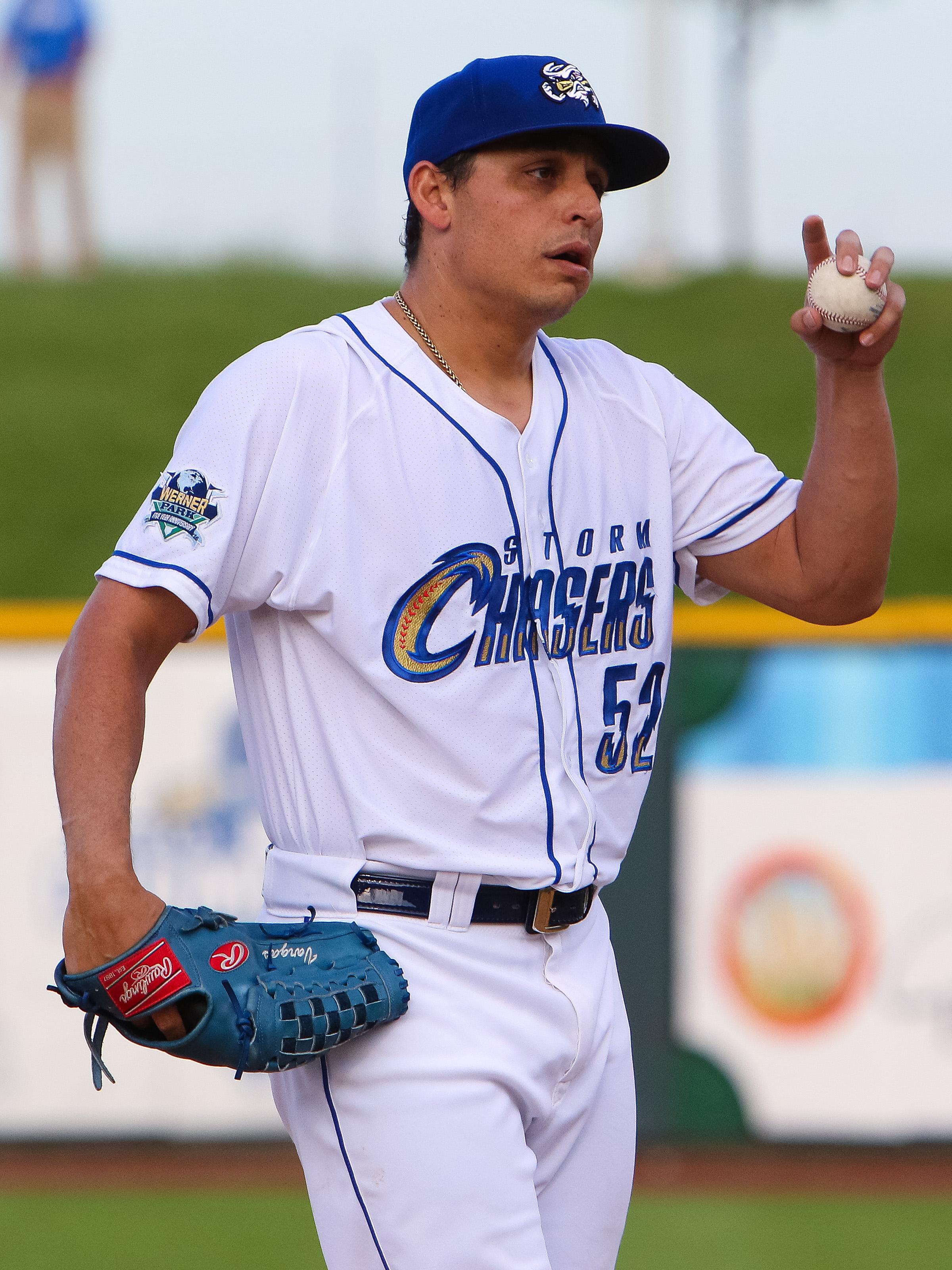 Jason Vargas Wikipedia