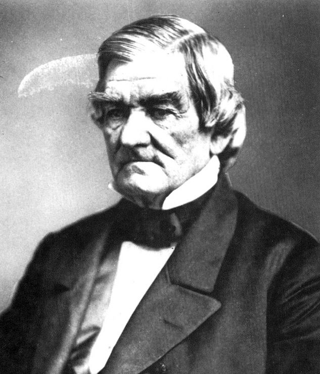 image of John Ross