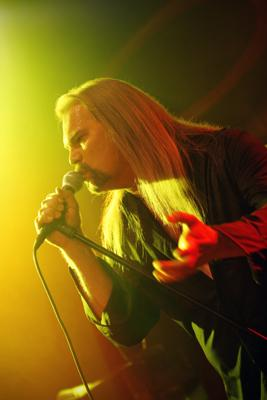 Jorn live at Brewhouse - Göteborg