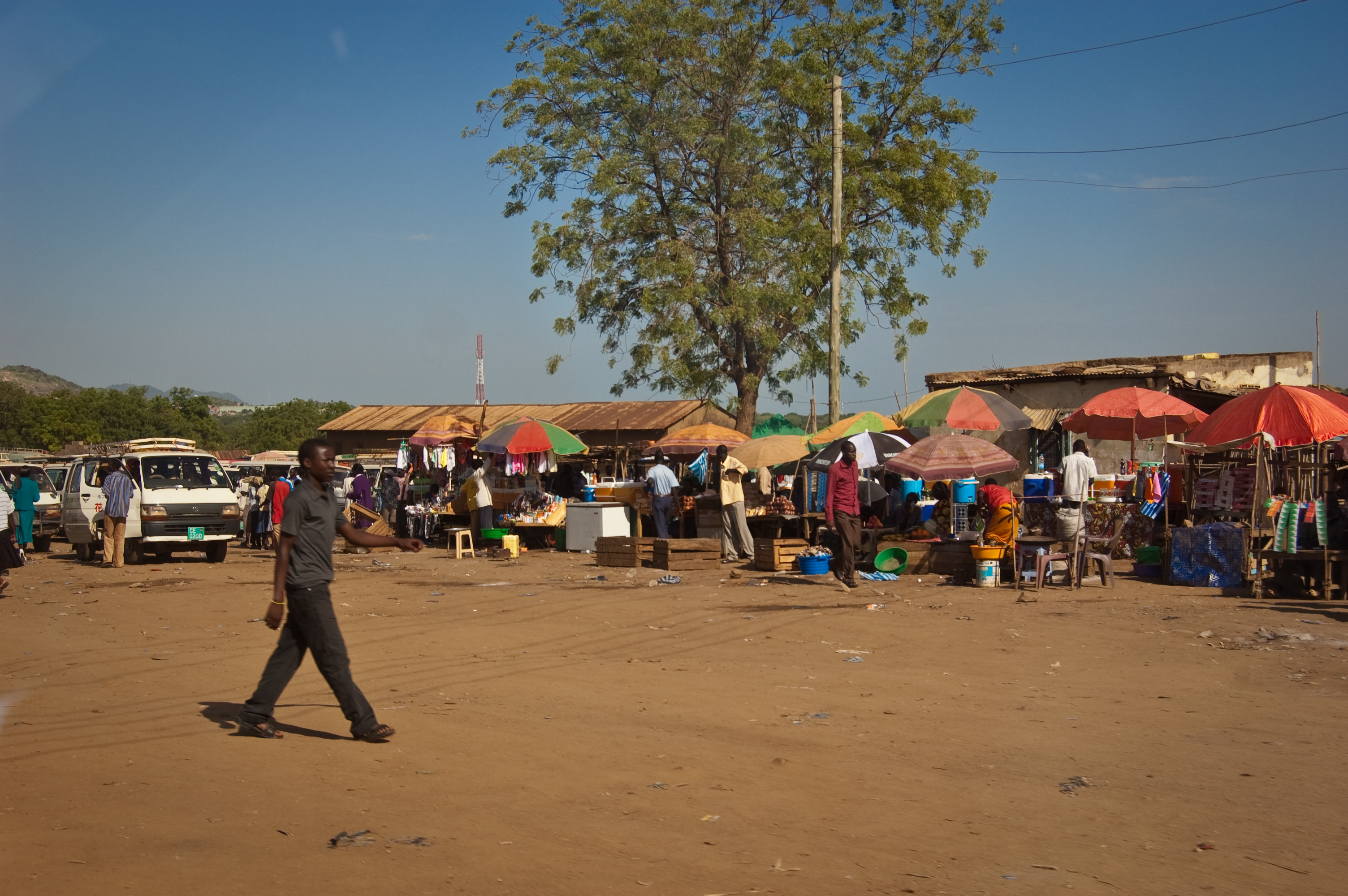 history of south sudan pdf