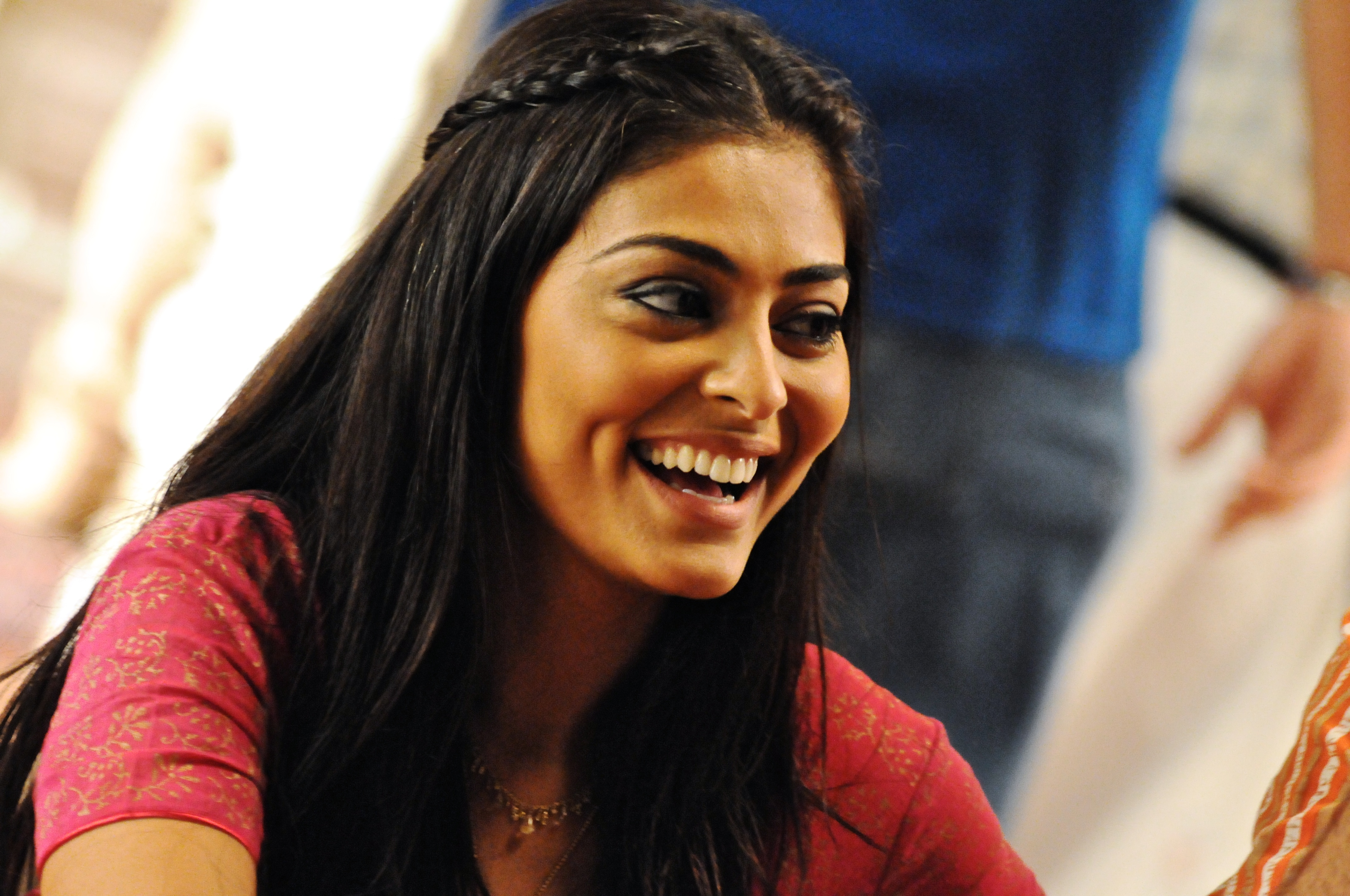 Description Juliana Paes no Cafe com Gloria 05.jpg