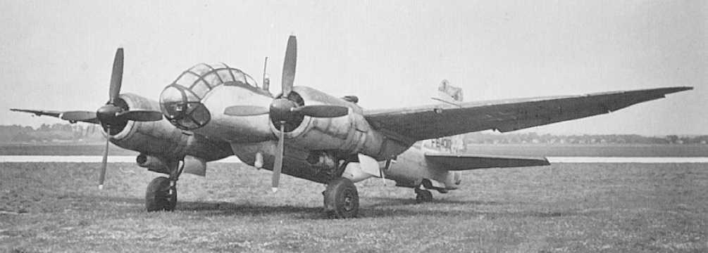 Imagini pentru Junkers Ju 388