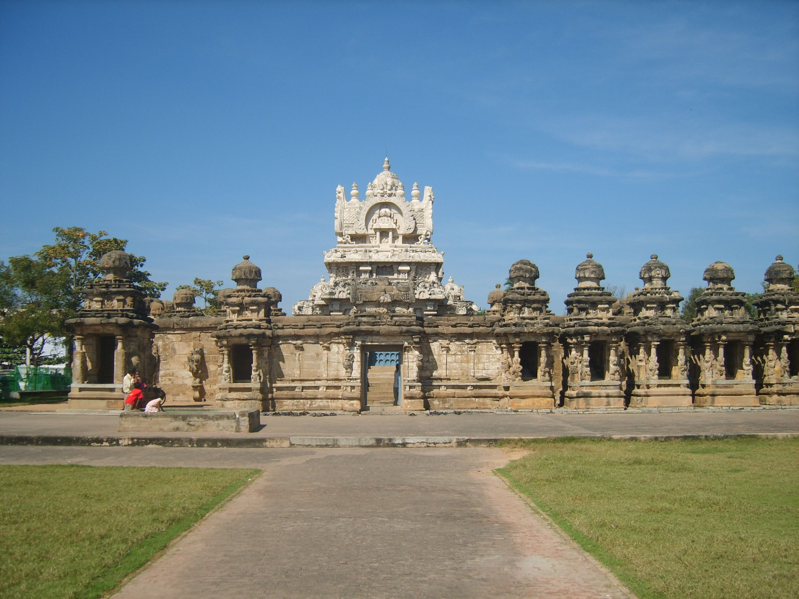 Kanchipuram, India
