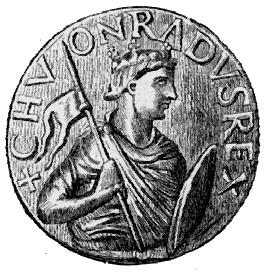 Konrad I
