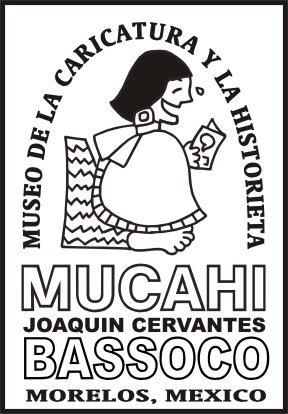 LOGO MUCAHI BASSOCO morelos mexico