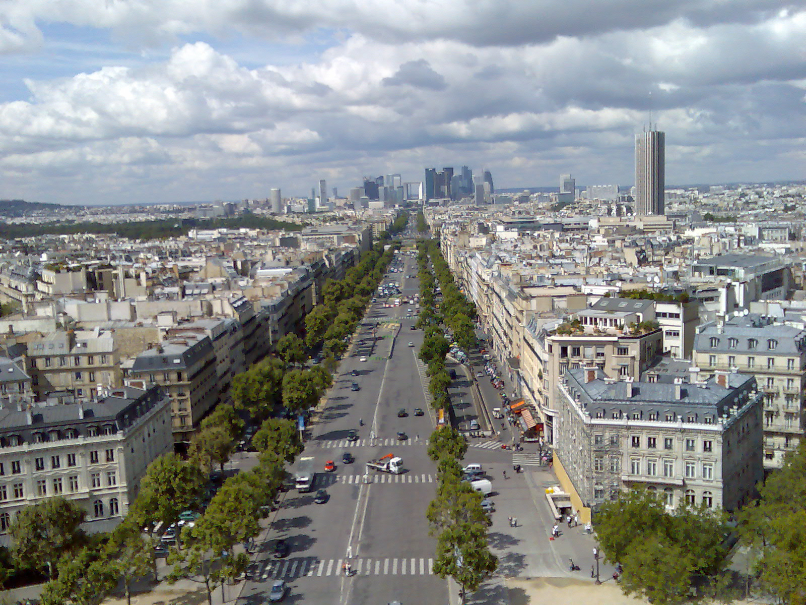 Hotel Paris Boulevard Des Capucines