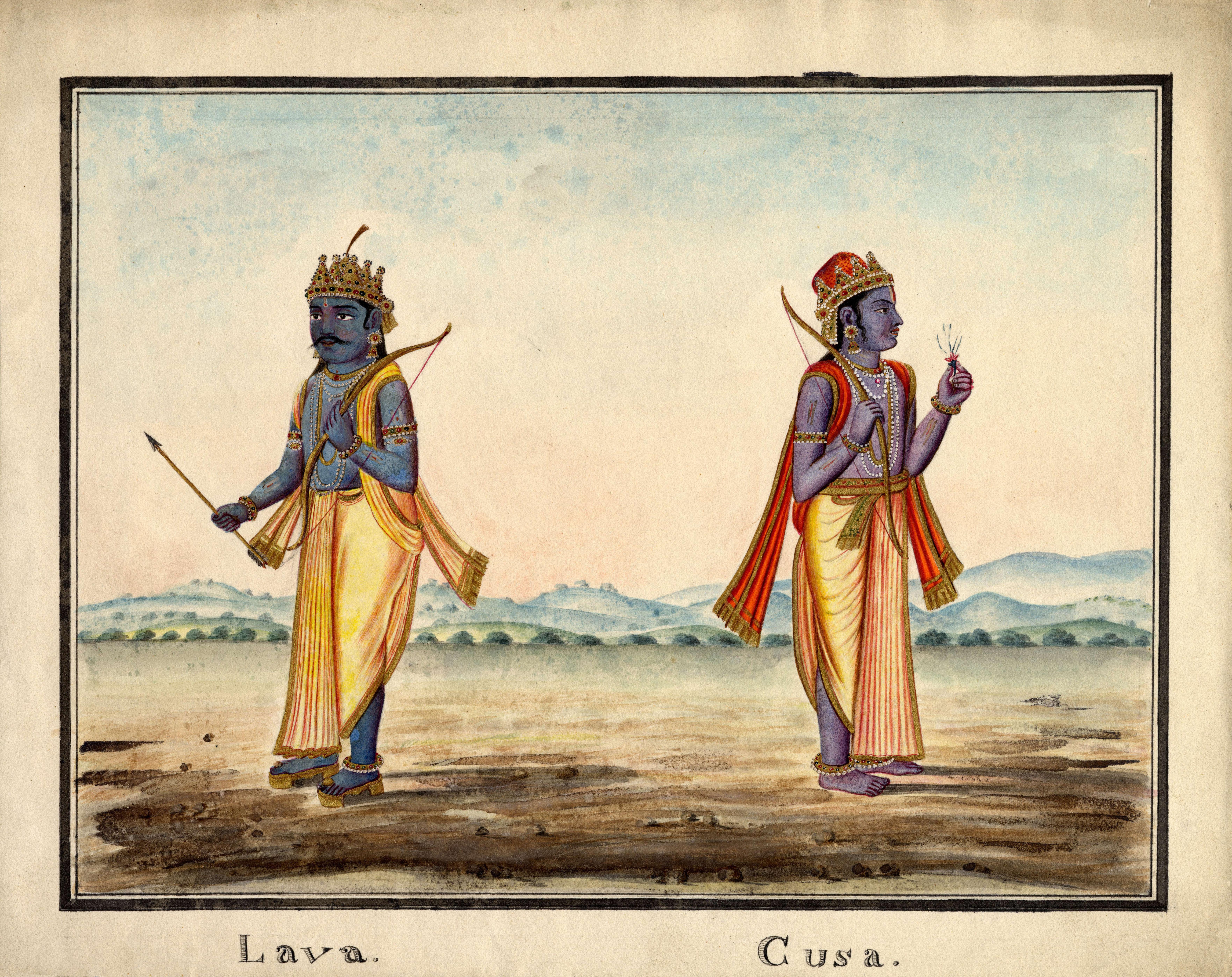Bharata (Ramayana)