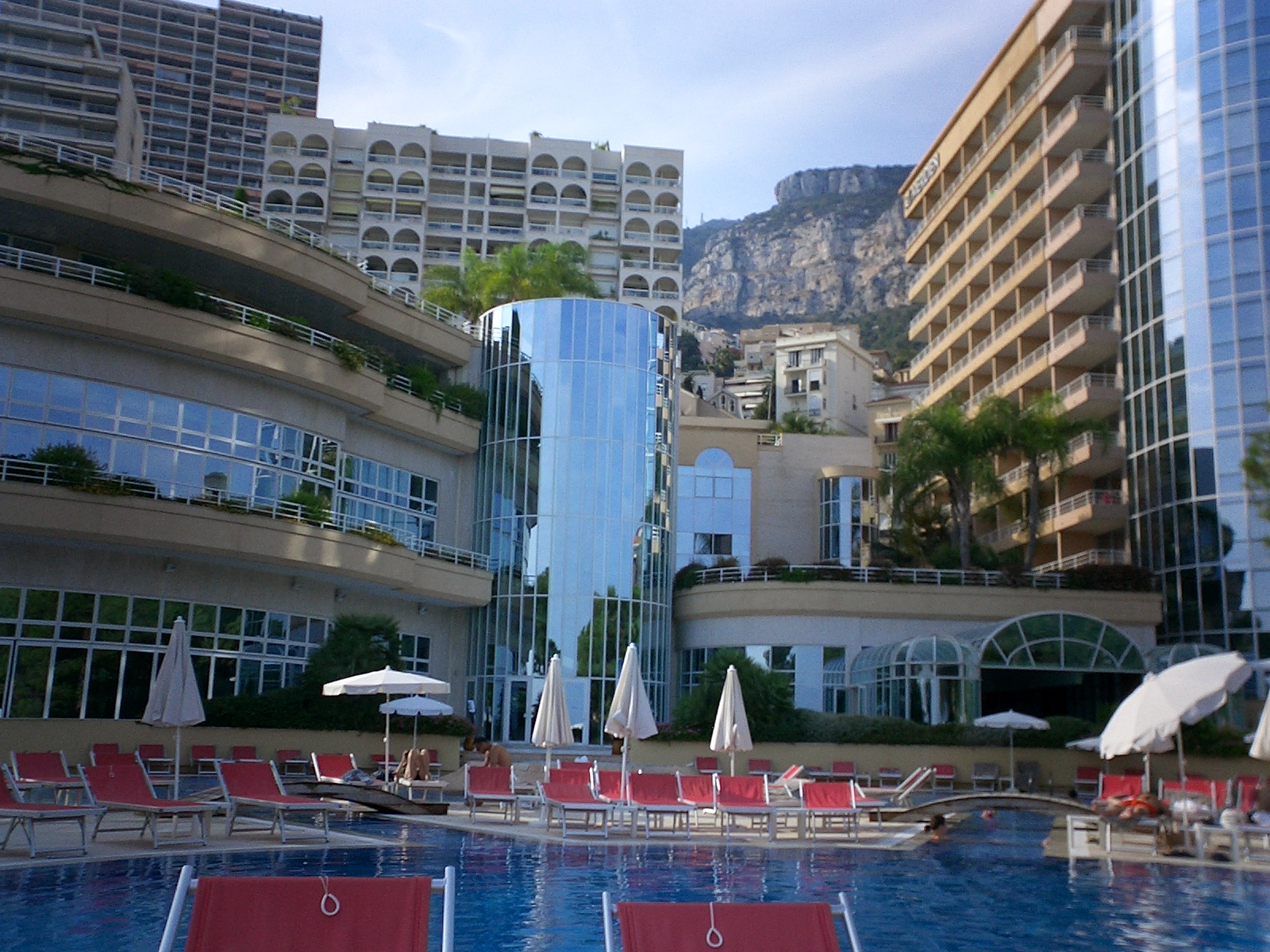 Filele Meri N Beach Plaza Monaco Panoramio Kajikawa
