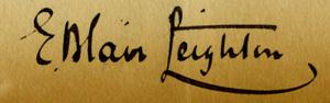 File:Leighton, Frederic - Autograph.jpg