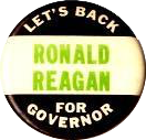 Let's back Ronald Reagan for Governor.png