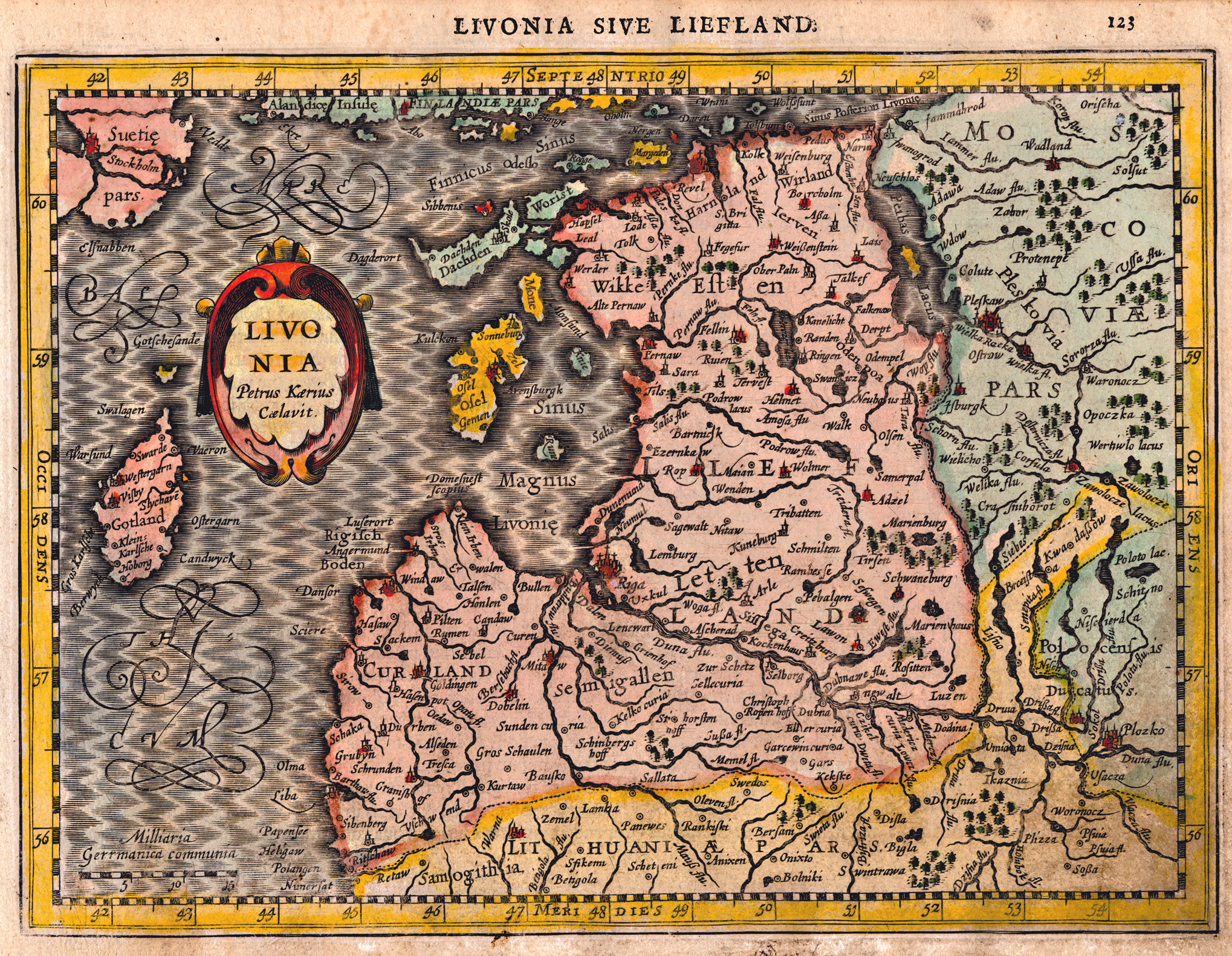Livonia dating
