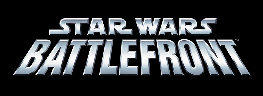 File Logo Star Wars Battlefront Jpg Wikimedia Commons