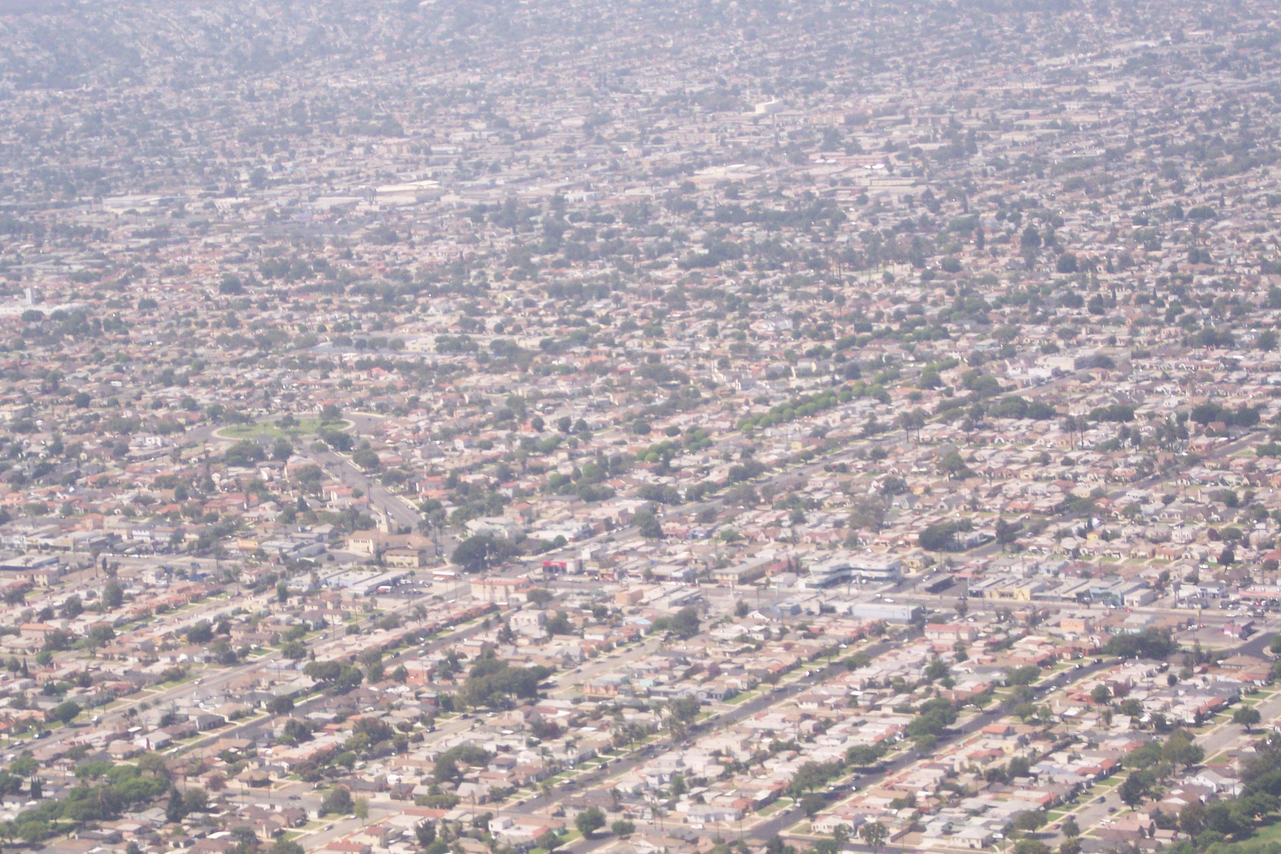 Nordamerikanische Stadt – Wikipedia