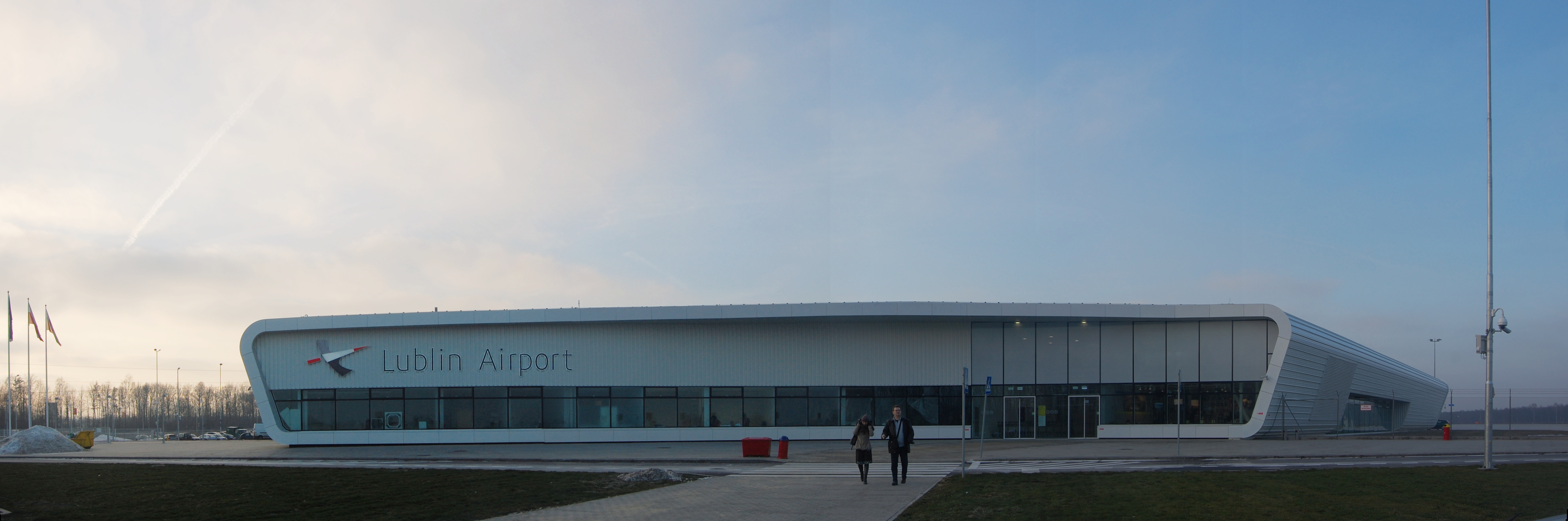 Car rental Lublin airport