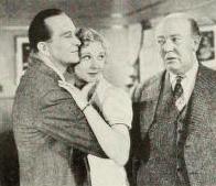 Overman, Merkel, and Kibbee (left to right)