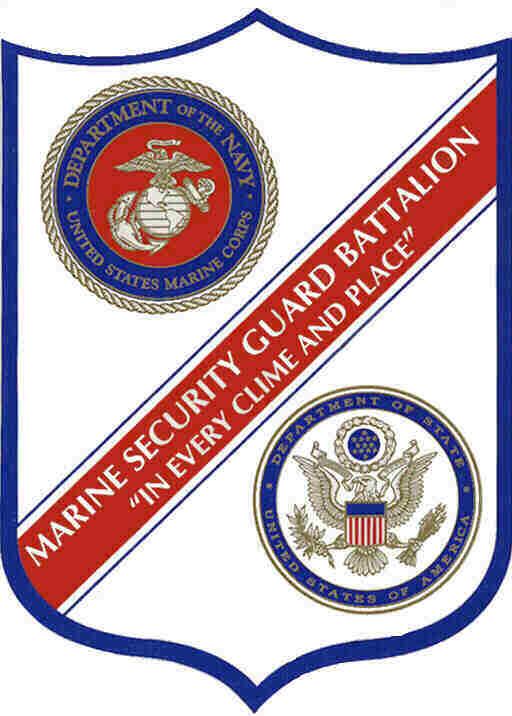 United States Marine Corps Security Guard – Wikipedia