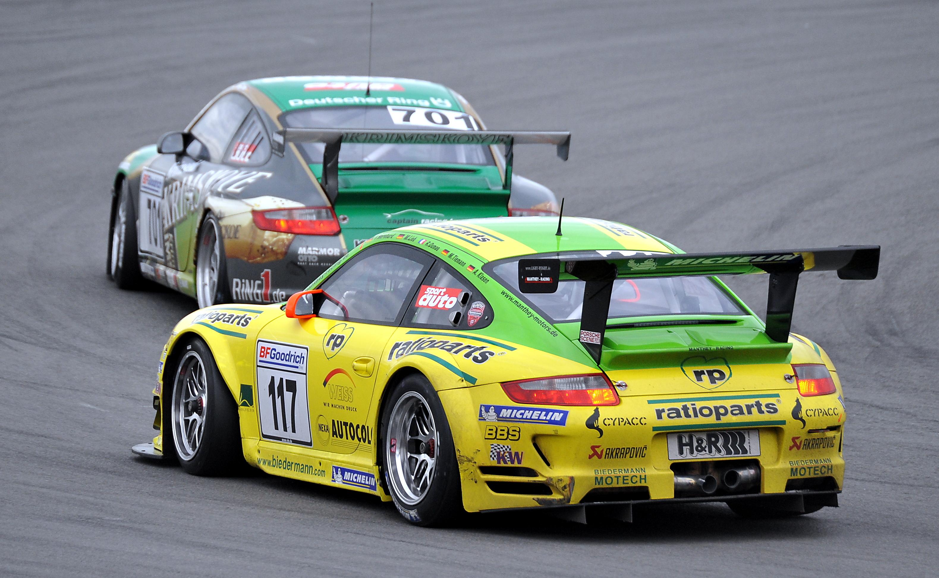 File Manthey Racing Porsche 911 Gt3 Rsr Number 117