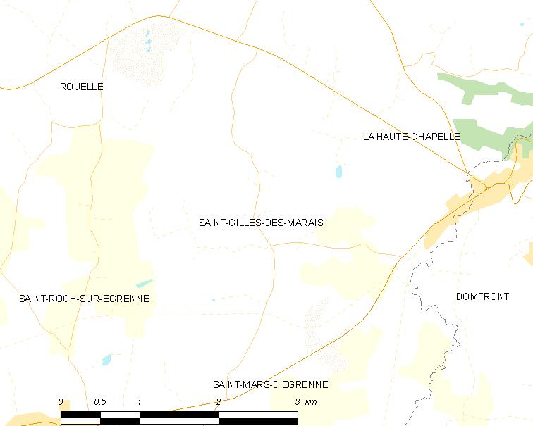Saint gilles des marais vicipaedia for Garage ad la salvetat saint gilles