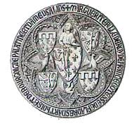 Margit uralkodása alatt vert pénzérme
