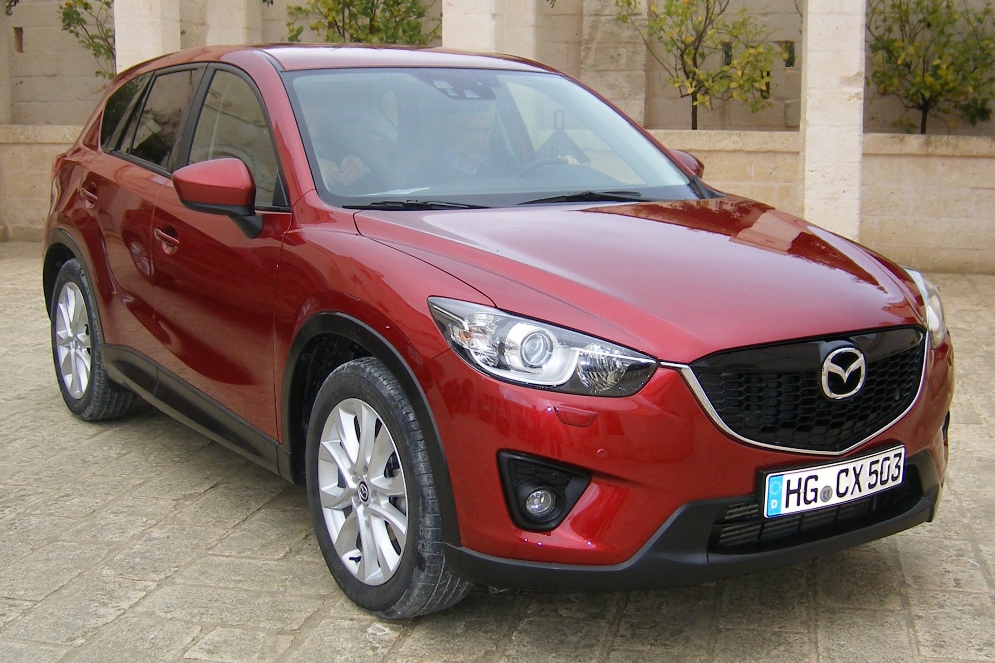 File:Mazda CX5.JPG - Wikipedia