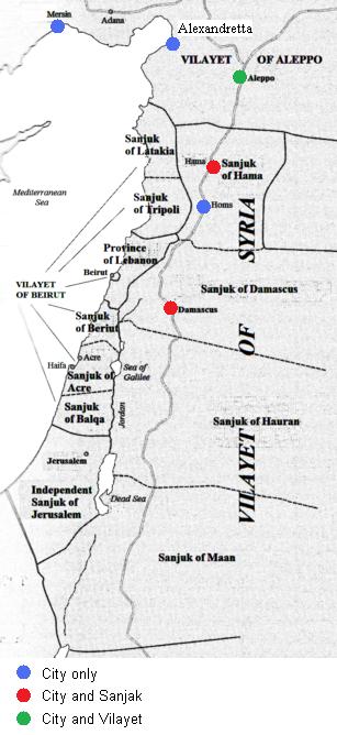 Ḥusayn-McMahon correspondence
