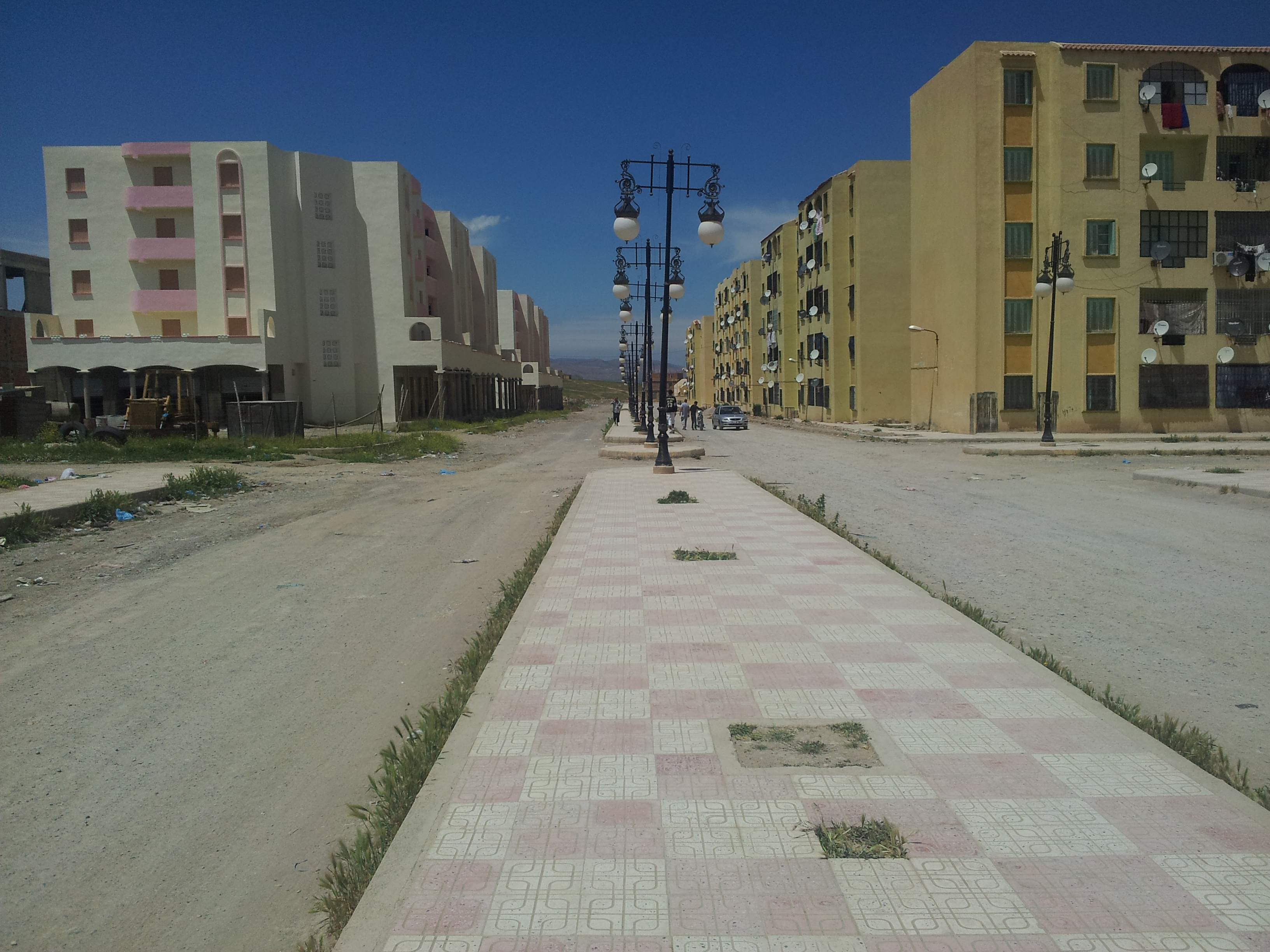 El khabar journal algerien