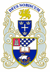 Methodist College Belfast Crest
