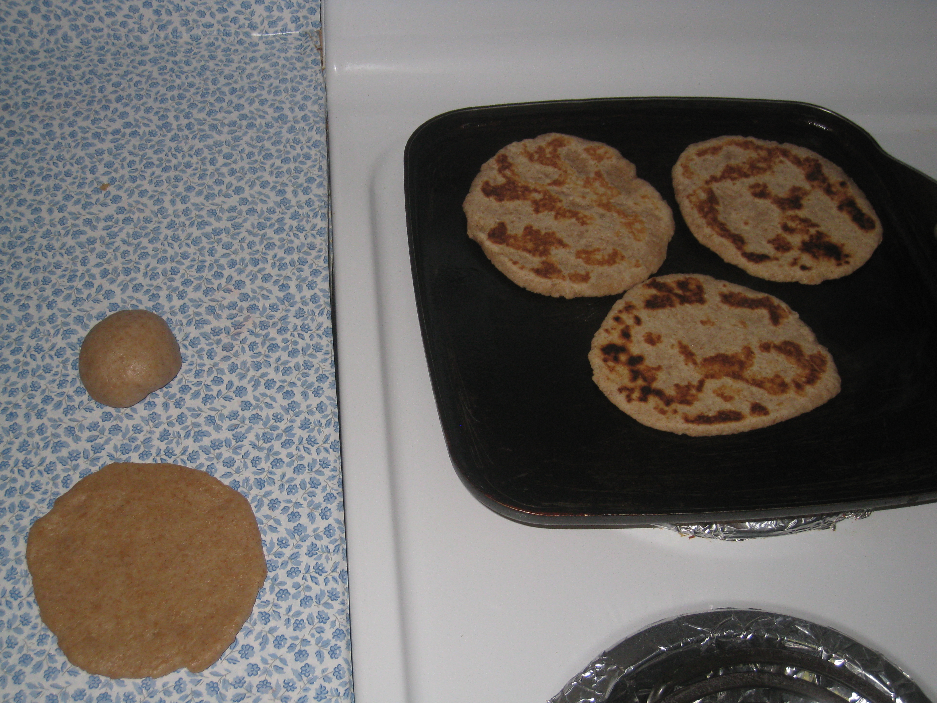 Description Mexican gorditas 1.jpg