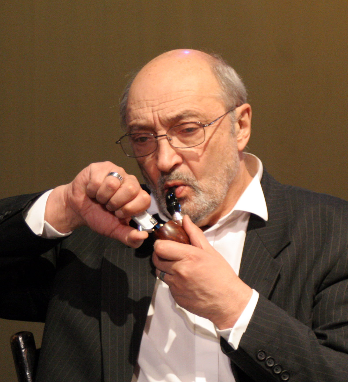Mikhail Mikhailovich Kozakov salary