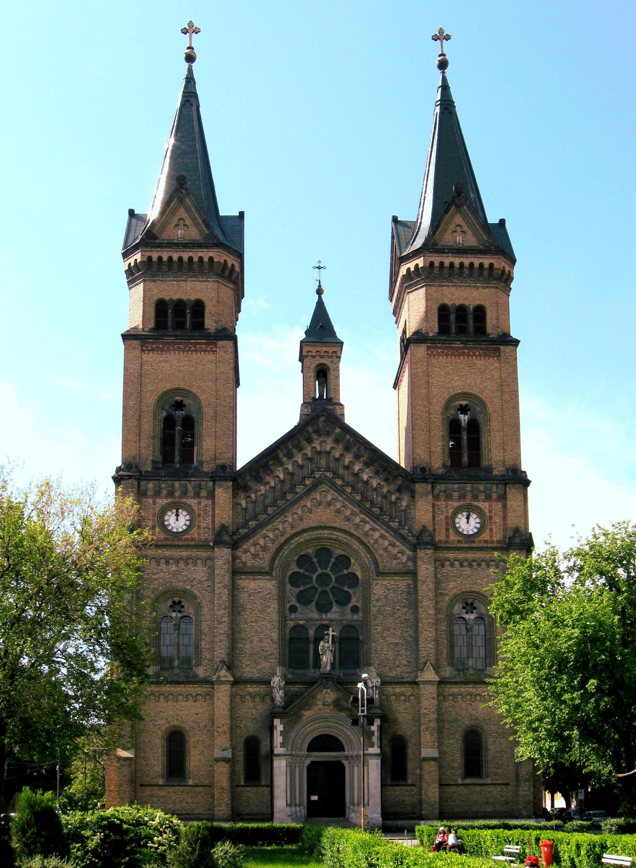 Millennium Church - Wikipedia