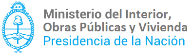 File ministerio del interior obras p blicas y vivienda for Mail ministerio del interior
