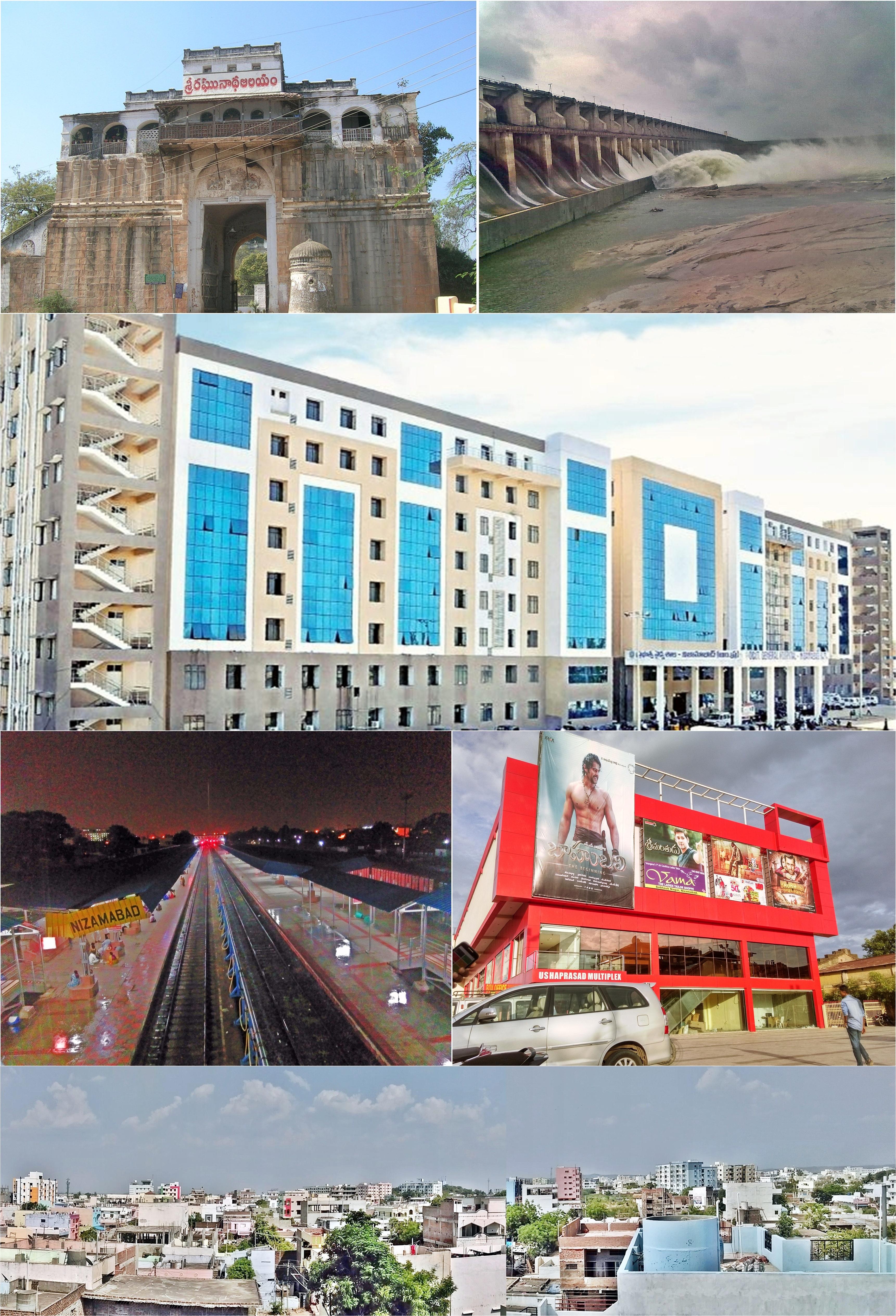 निज़ामाबाद