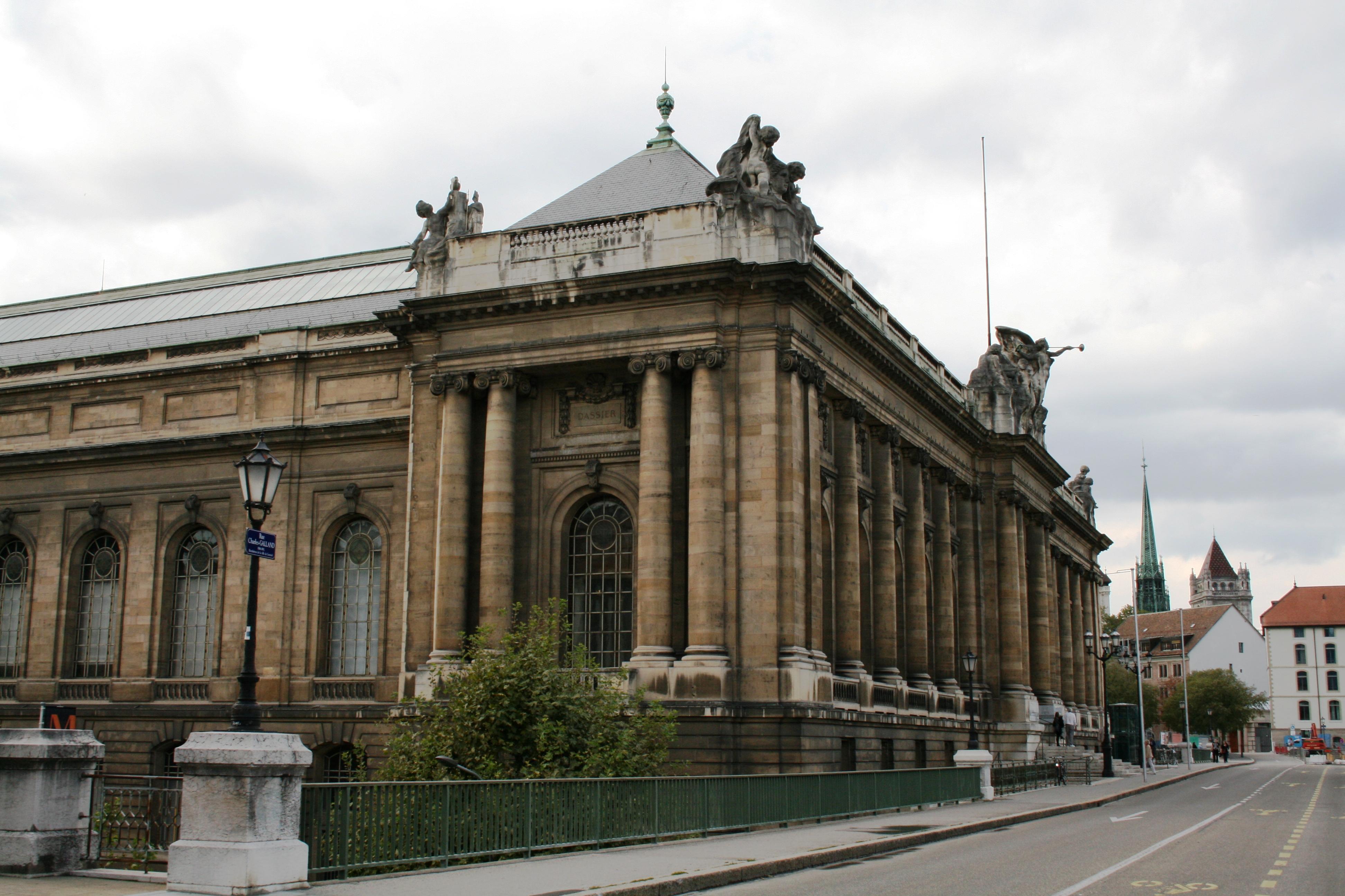 Musee Art Et Decoratif