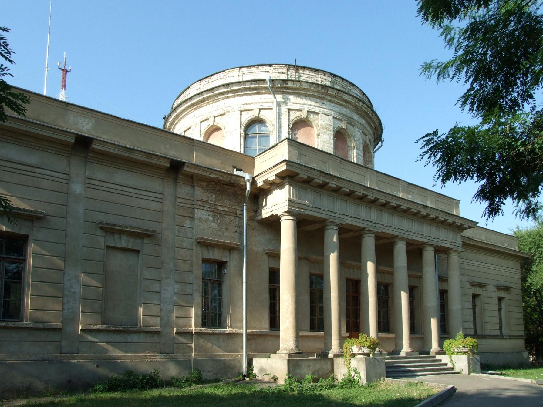 Mykolaiv Observatory