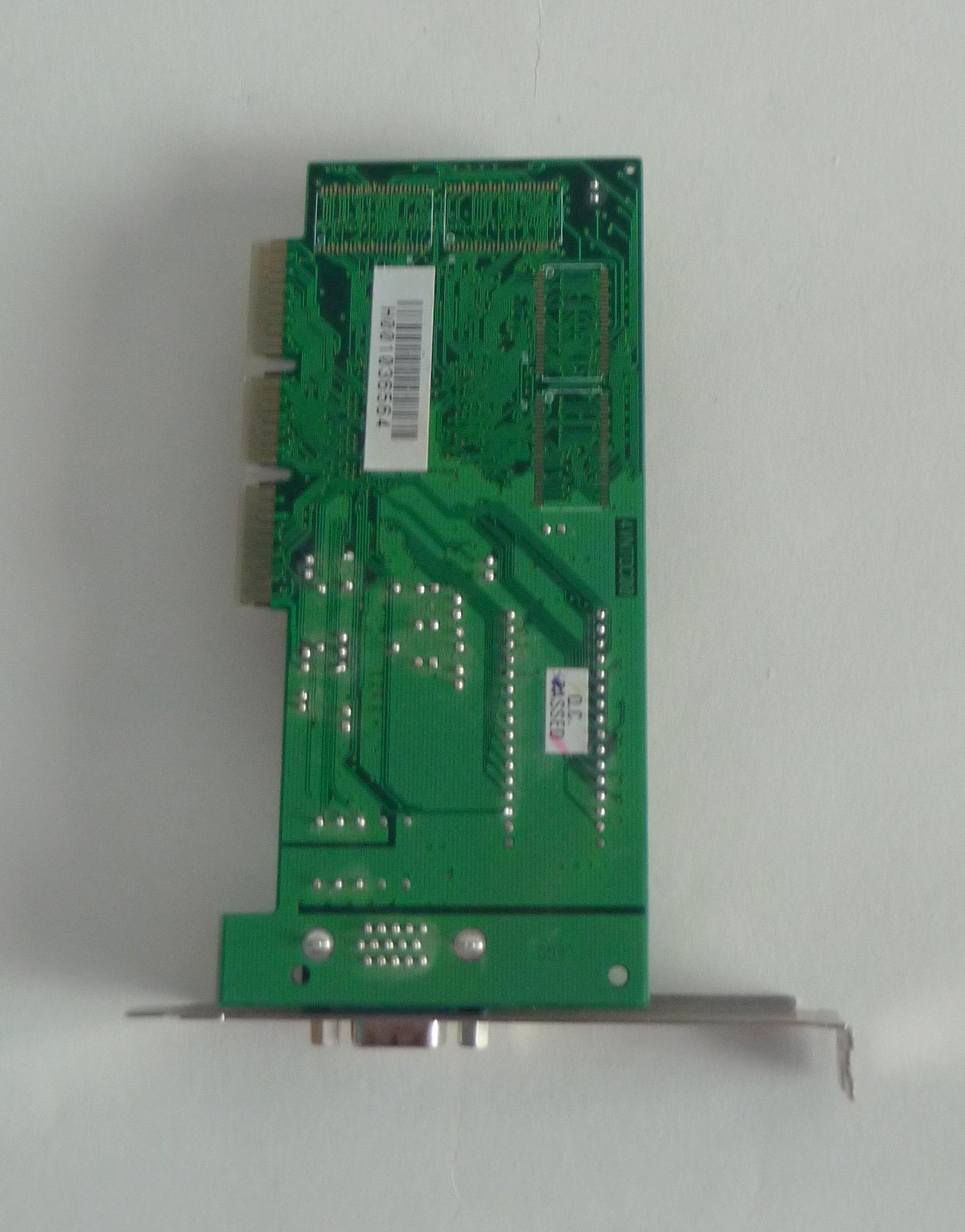 M64-AGP TV DRIVER FREE
