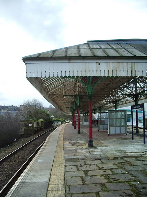 Image result for nelson lancashire train station