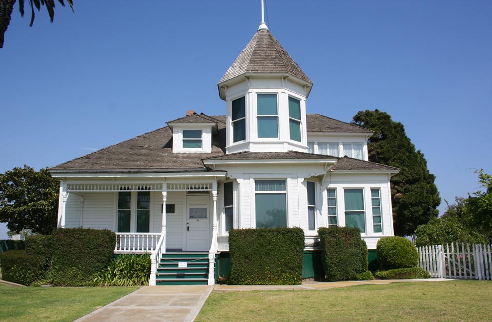 Newland House Huntington Beach Wedding Part - 21: File:Newland House.jpg