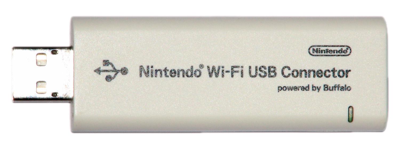 Nintendo Wi-Fi USB Connector - Wikipedia