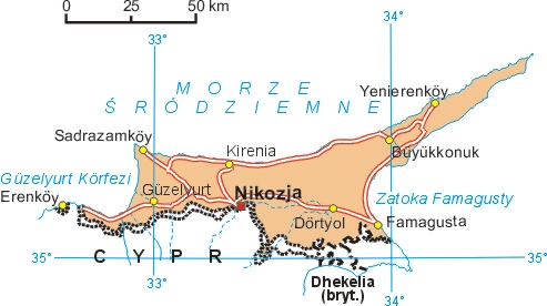 FileNorth Cyprusmap PLjpg Wikimedia Commons