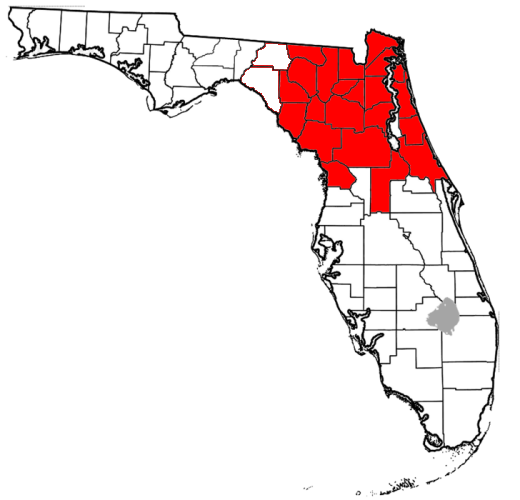 File:North Florida map region.png - Wikimedia Commons