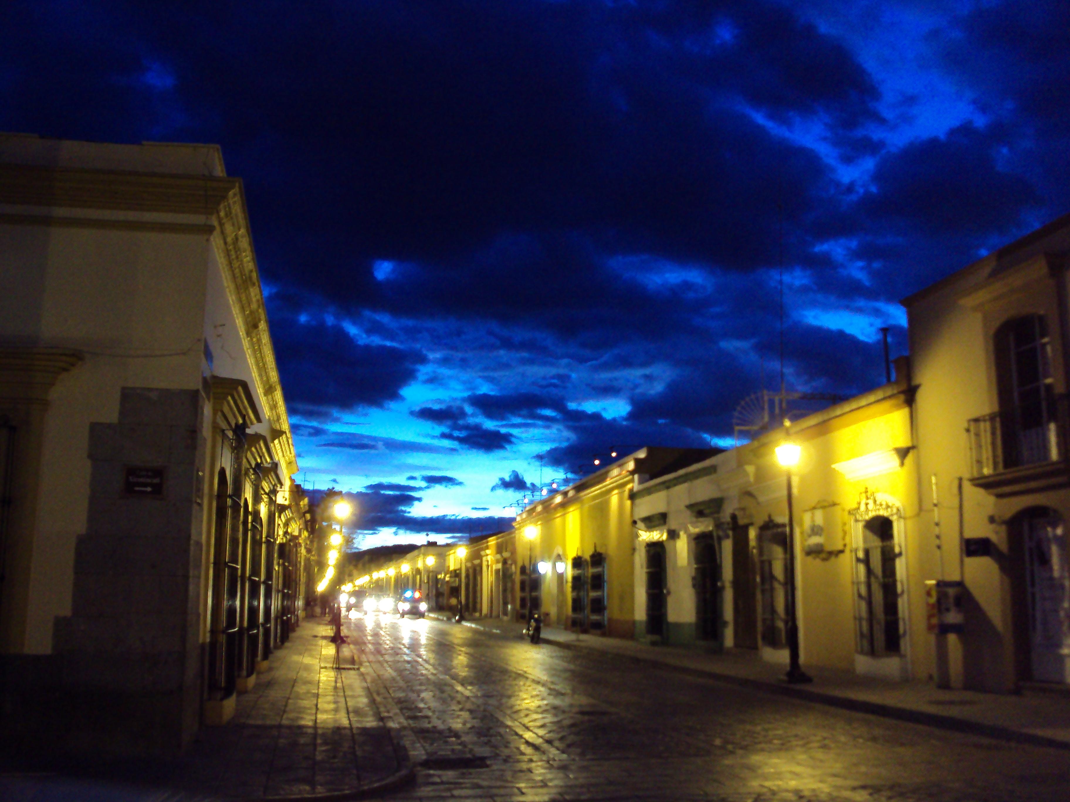 Imagenes De Oaxaca Mexico