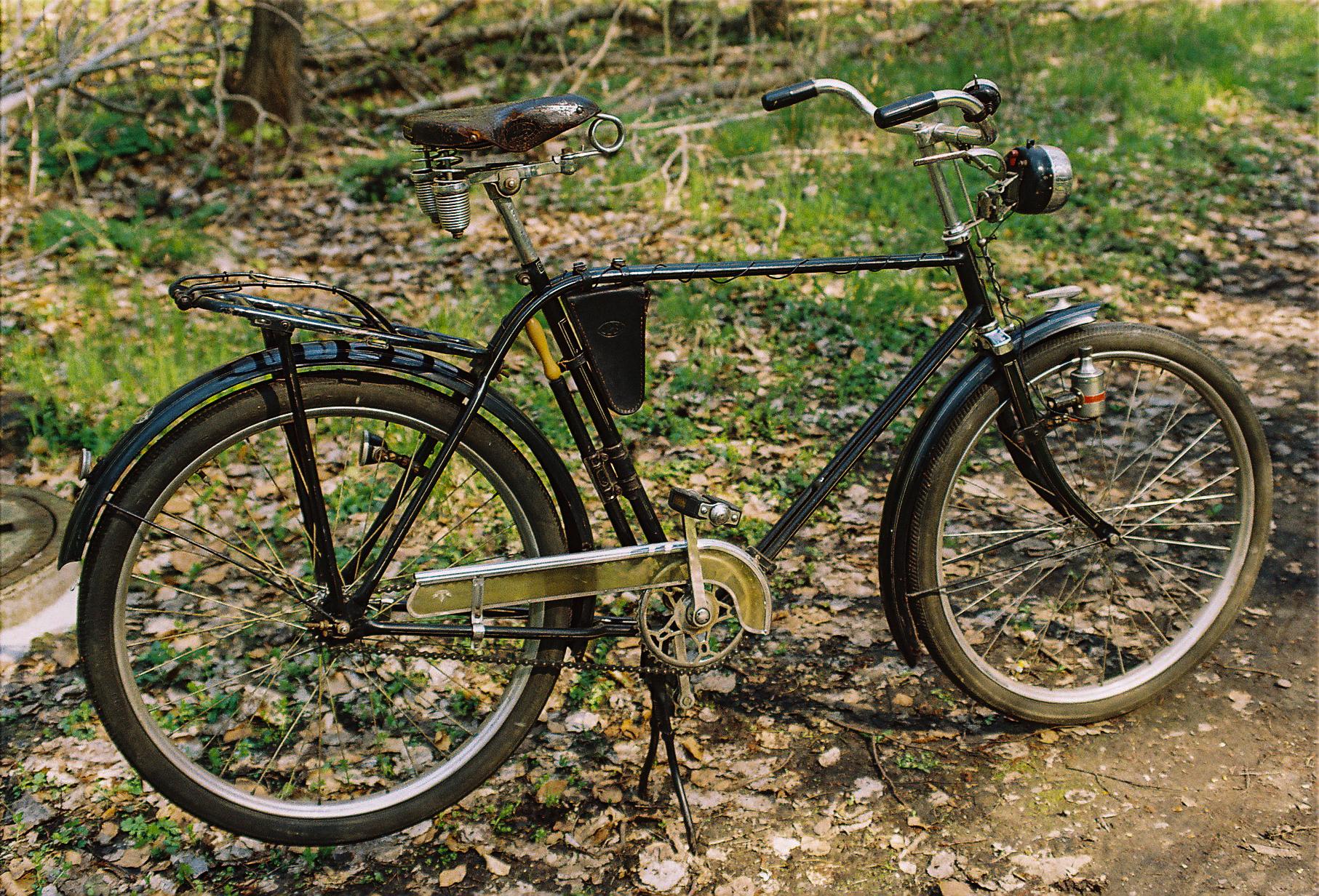 Fahrrad - Wikiwand