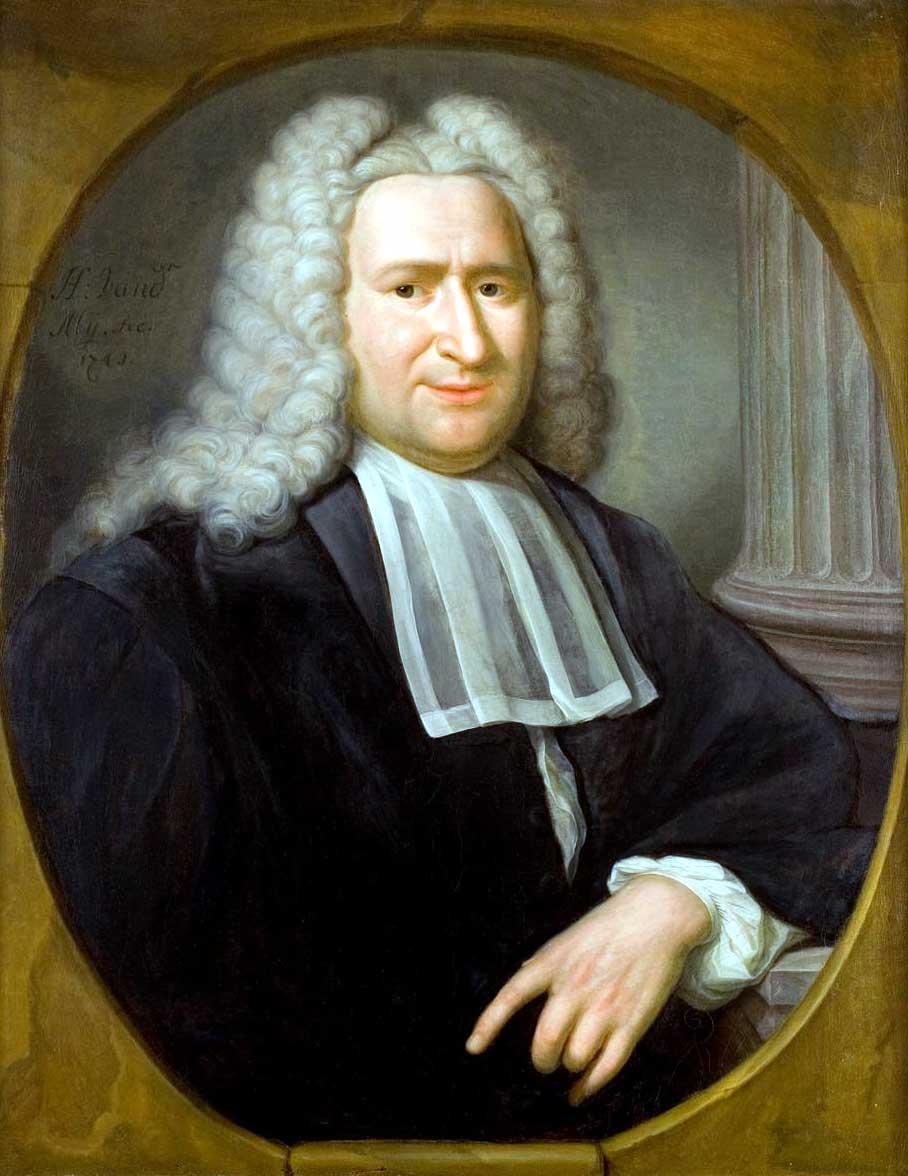 Pieter Van Musschenbroek Wikipedia